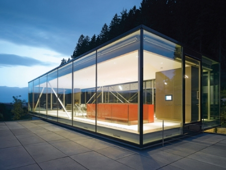 architecture modern residential design werner sobek