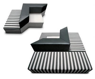 modern sofas bikini from ferlea