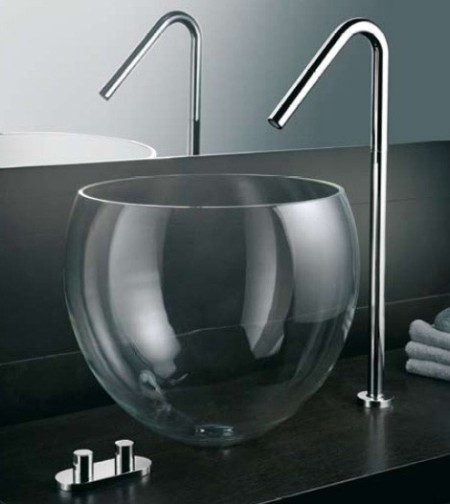 neve canali faucet modern bathrooms