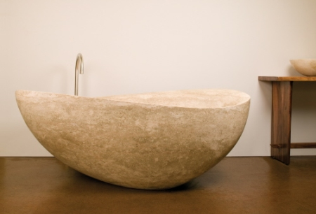 Stoneforest Papillon Tub